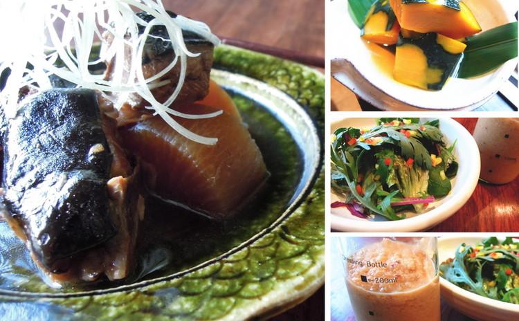 冬の定番!ふっくらジューシーなブリ大根と、ほっこり南瓜の含め煮。