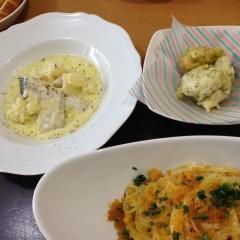 新年をイタリア料理&スナックで迎えよう!からすみパスタ&ゼッポリーニ