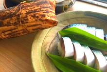 料理レッスン写真 - 本格的なサバの棒寿司を作りましょう!<2本持ち帰り!>