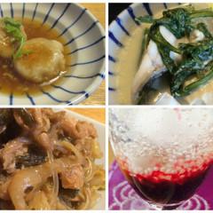 一番出汁で作るきっちり創作和食とチアシードドリンク