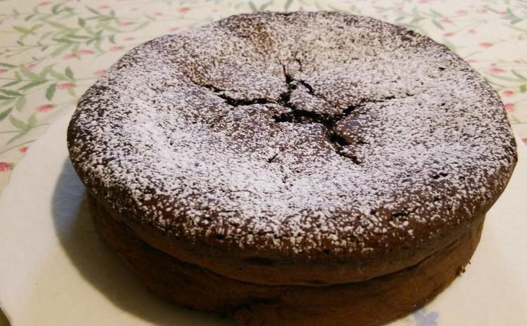 本格ガトーショコラ♪と大人から子供まで大人気のチョコチップクッキー!!