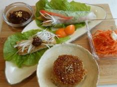 料理レッスン写真 - 安心素材で手作りの香り高きお味噌作り〜!塩麹などの発酵料理特集です。