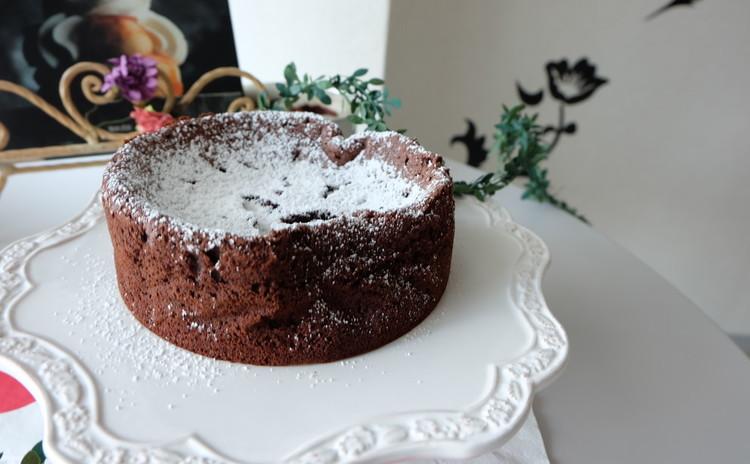 是非覚えておきたい基礎のケーキ~ガトー・クラシック・オ・ショコラ~