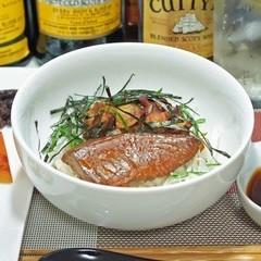 燻製魚介丼!自宅で出来る『燻製料理』&世界5大ウイスキー飲み比べ