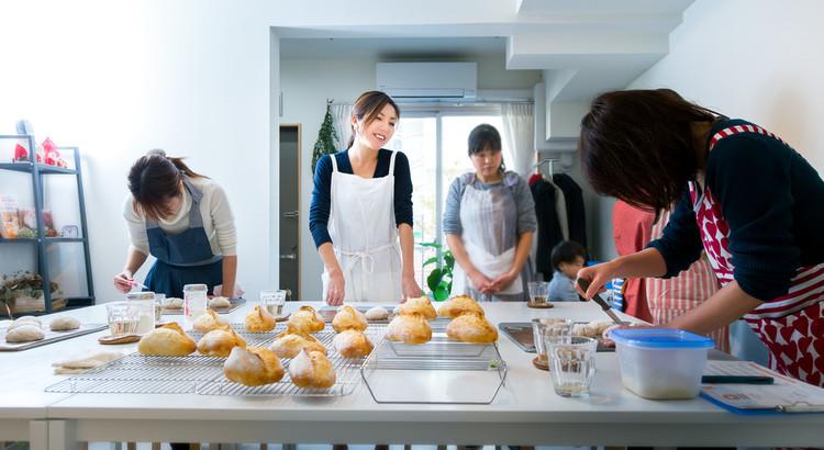 クックパッド料理教室 自由が丘教室