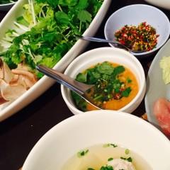 新春タイスキ!みんなでワイワイ具だくさん特製タレで食べるあったかタイ鍋