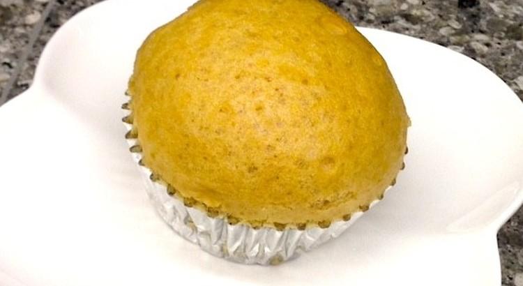 中華風蒸しパン「マーラーカオ」