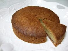 料理レッスン写真 - 糖質制限で焼き菓子ガトーバスク!木苺のコンフィチュールが◎!