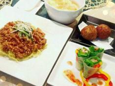 料理レッスン写真 - 追加レッスンUP!【中華テーブル】~手軽に作れて本格中華の味~