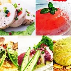 日程追加★豊年煮と春色ソース・いちごデザートとシュクレ・フィレ✿土産付