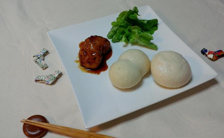 ランチ付・自家製酵母レッスン~ヨーグルト~★米粉パン