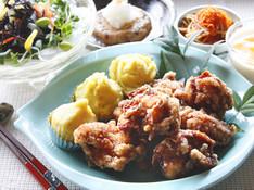 料理レッスン写真 - トリカラ・キンピラ・ガンモの煮物、大好物おかずを見直して行楽にお弁当に
