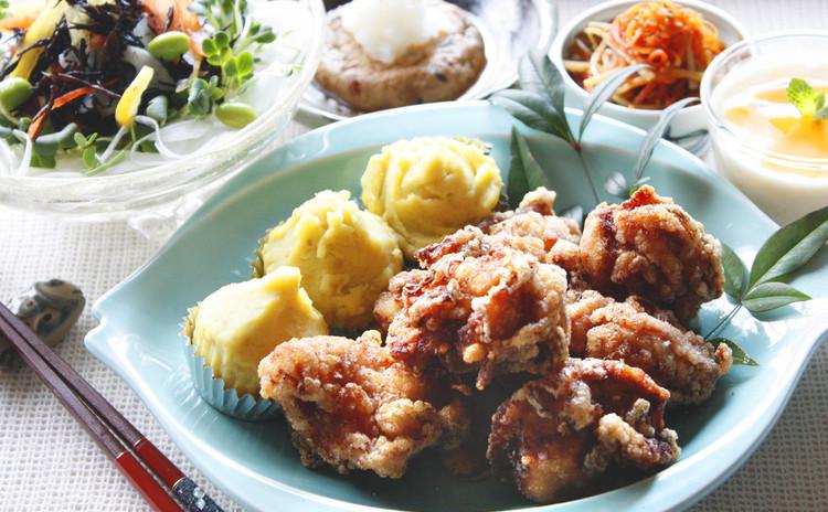 トリカラ・キンピラ・ガンモの煮物、大好物おかずを見直して行楽にお弁当に