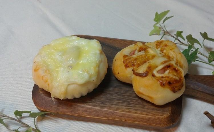 ランチ付・自家製酵母レッスン~レーズン~★おかずパン