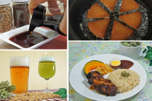 料理レッスン写真 - 【燻製を実習!①】『燻製醤油』と『燻製チーズ』&ミニビール講座