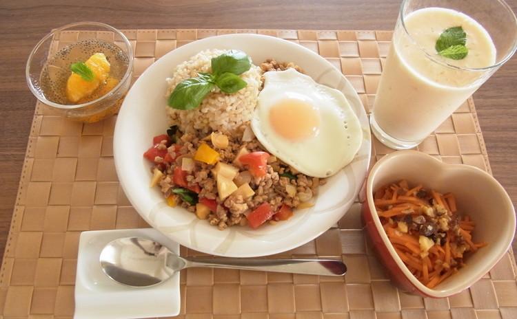 気になるあの健康食材を使って美味しくキレイになるレシピをマスターしよう