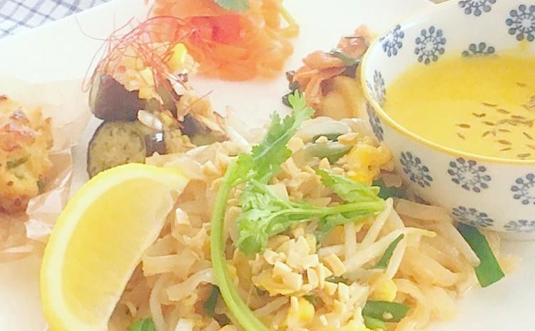 初夏にピッタリ☆野菜たっぷりエスニック料理を簡単時短に作る全7品