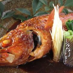 煮魚の基本!カサゴの姿煮でおもてなし