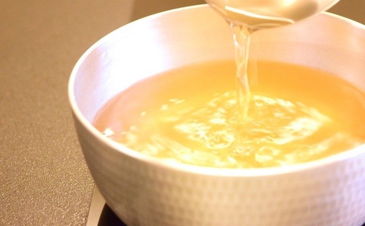 (6月版)旬の食材を使った日本料理を学ぶ。