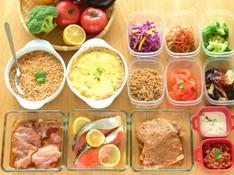 料理レッスン写真 - 『作り置き』を始めよう!学べるメニューは13品☆アレンジ法も♪