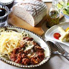 ベーシック&ストックレシピ ザ・イタリアン!ミートソースとジェノベーゼ