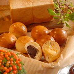 ひんやり美味しい☆『あんクリーム&カスタード&角食パン』で朝食を♪