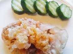 料理レッスン写真 - ~ロカボ~低炭水化物料理
