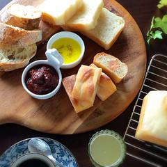 飲んでも健康でおいしい★りんご天然酵母でパンを作りましょう♪