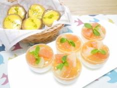 料理レッスン写真 - *日程追加*ハチミツヨーグルトムース&簡単レモンパイ
