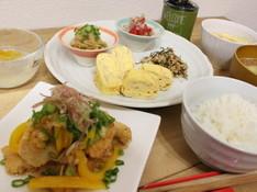 料理レッスン写真 - ♪お料理初心者大歓迎♪身体に優しいおうちごはん全8品!