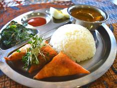 料理レッスン写真 - スパイシー&爽やか&濃厚なインド料理を作りましょう♫