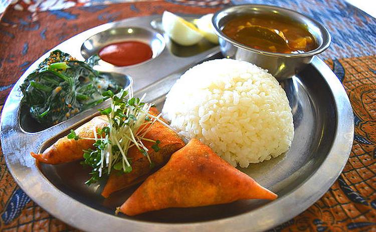 スパイシー&爽やか&濃厚なインド料理を作りましょう♫