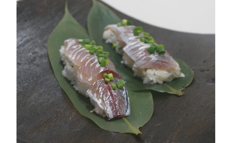 【子連れ限定】1人1尾さばいて鯵寿司に挑戦♪&砂肝料理にチャレンジ!