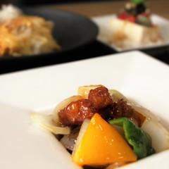 【日程追加】ジューシー酢豚&天津飯!ぷるぷるワンタンも♪週末・夜あり