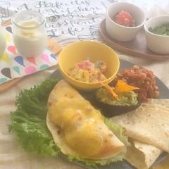 夏バテには美味しいスパイシーなメキシカンで解消☆食欲upな全7品
