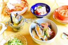 料理レッスン写真 - 【居酒屋直伝!】自家製オイルサーディンのまかない丼と人気のおつまみ達♪