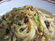 料理レッスン写真 - お家でできるシンプルで美味しいシチリア料理