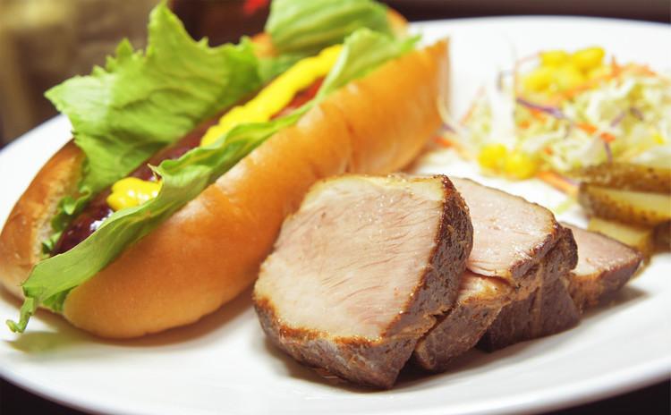 自宅で出来る燻製『お肉レッスン』&ミニビール講座