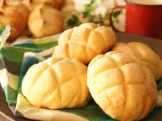 料理レッスン写真 - 【中種法の製法が学べる】ホシノ天然酵母で作るメロンパン&パン・ピコ