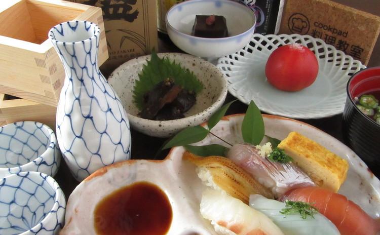 東京のお酒を知ろう!東京の地酒と名物料理の組み合わせを楽しみましょう♪