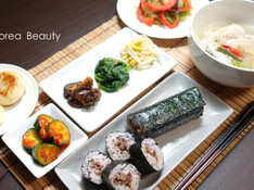 料理レッスン写真 - 美容食クッキング美人をつくる韓料理*カプサイシンのチカラで美肌をGet