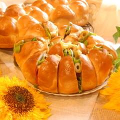 残暑厳しいランチや運動会のお弁当に☆パーティーサンド&冷たいサバラン