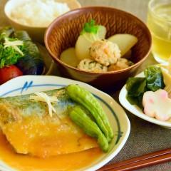 煮物の基本を学ぼう!さばの味噌煮、若竹煮、夏野菜の煮浸しなど