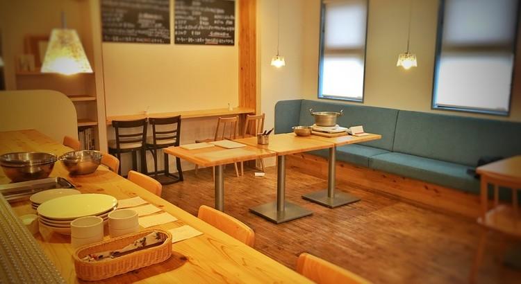クックパッド料理教室 久里浜教室