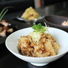 【日程追加】うれしい常備菜まつり!さんまの炊き込み御飯と最強塩豚!