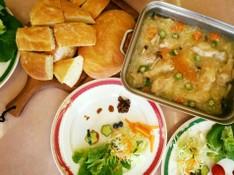 料理レッスン写真 - 麹盛り沢山レッスン 味噌 塩麹 甘麹 醤油麹 麹を使いこなそう。