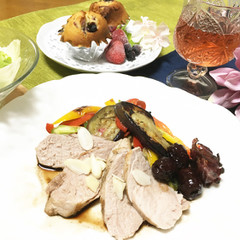 秋は本格的な薬膳ソースと柔らか豚ヒレ肉で毎日の食卓をワンランクアップ