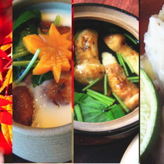 松茸づくし‼出汁の取り方から焼売まで⁈香りを活かす蒸し技を極める☆