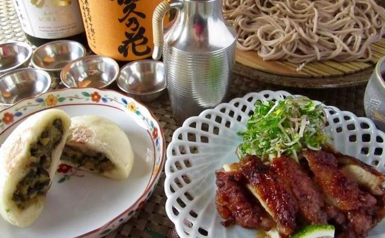 長野のお酒を知ろう!長野の地酒と名物料理の組み合わせを楽しみましょう♪