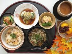 料理レッスン写真 - 【だし汁と割合で覚える和の基本】普段の食卓~おもてなし